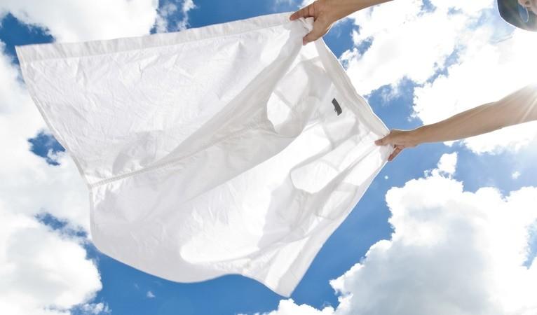 Советы как стирать одежду