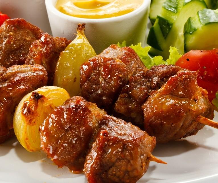 Лучшие мясные блюда для гурманов