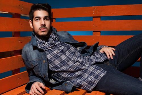 Какие выбрать джинсовые куртки для мужчин