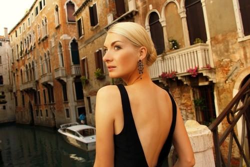 Почему мы любим одежду из Италии