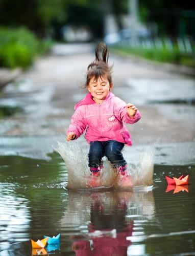 Какие самые лучшие детские ветровки
