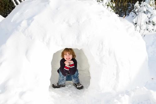 Где найти детскую распродажу зимней одежды