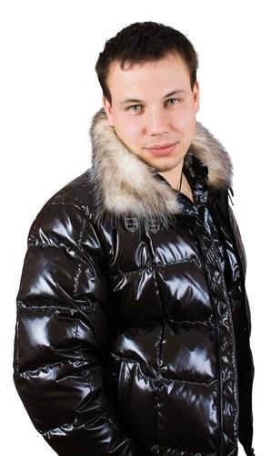 Лучшие пуховики мужские зимние