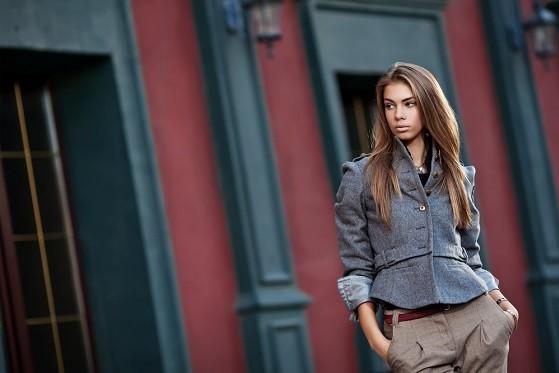 Легкие куртки для молодых девушек