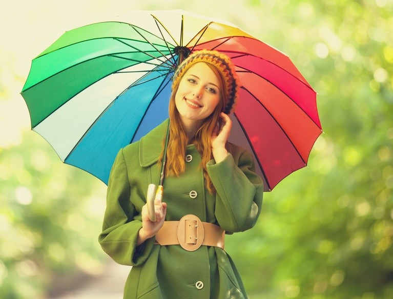 Стильное летнее пальто женское