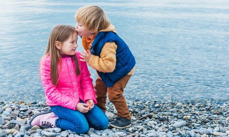 Лучшие куртки для детей на весну