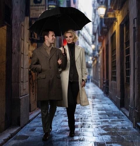 Какое пальто мужское выбрать лучше