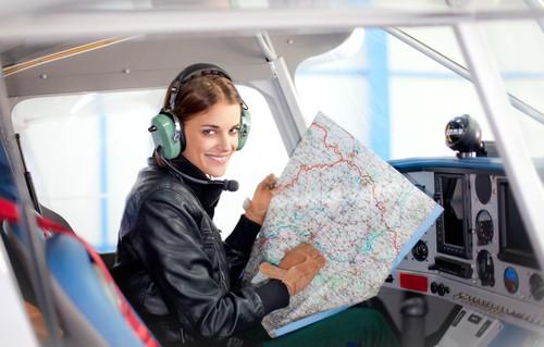 Какая самая красивая куртка пилот женская