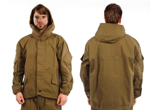 Мужская куртка на охоту и рыбалку