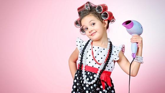 Летняя одежда для маленьких красавиц
