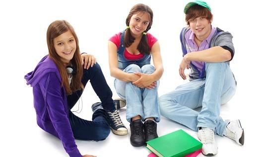 Стильная летняя одежда для подростков