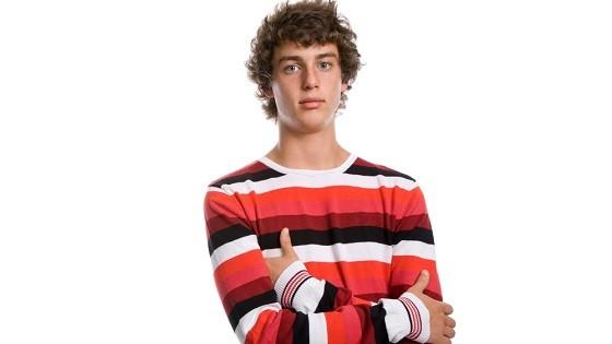 Стильная подростковая одежда для мальчиков