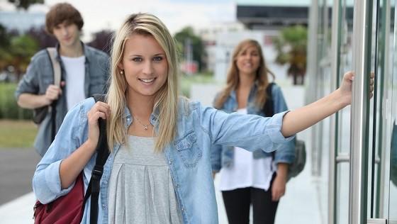 Подростковая одежда на лето