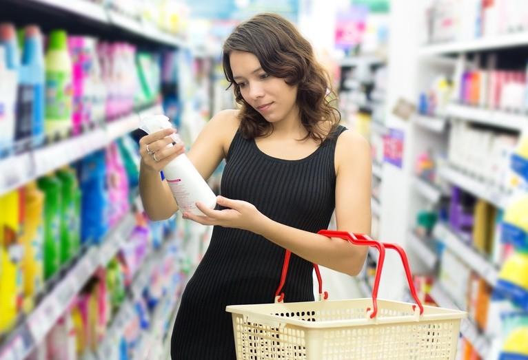 Какие купить моющие средства