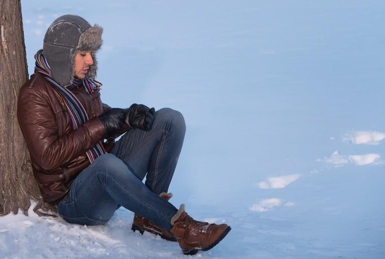 Стильные мужские куртки из Финляндии