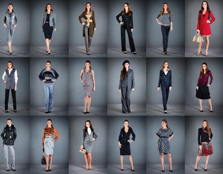 Лучший каталог одежды для женщин