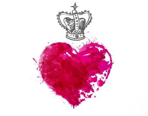О любви королевы