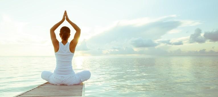 Йога для очищения кишечника и организма
