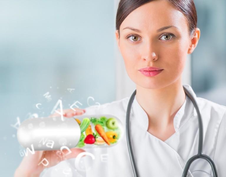 Какие продукты содержит витамин а