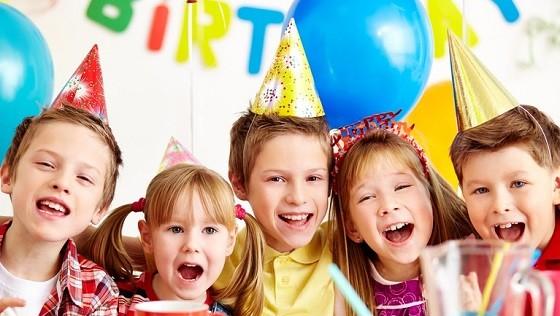 Лучшие конкурсы на день рождения