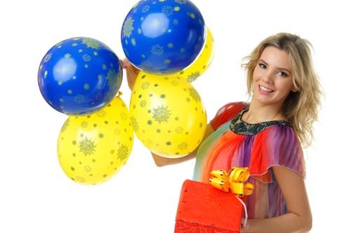Какие конкурсы на день рождения самые веселые