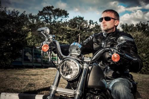 Какие самые стильные мужские кожаные куртки