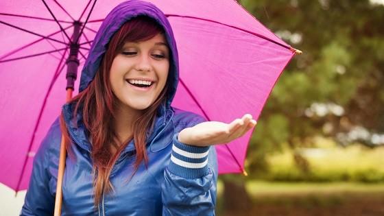 Модные ветровки для девочек подростков