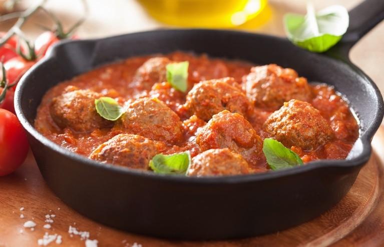Способы готовки подливки к мясу