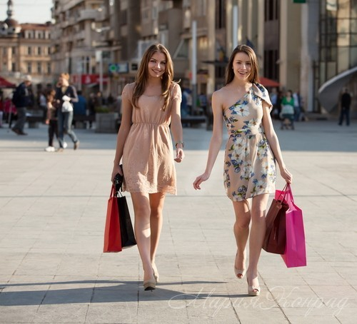 Самая популярная летняя одежда
