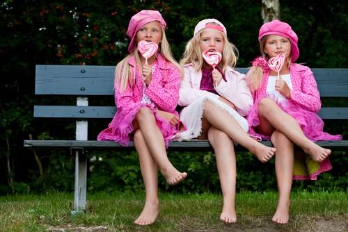 Какая модная летняя одежда для девочек подростков
