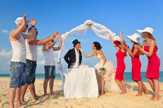 Совершенное платье на свадьбу