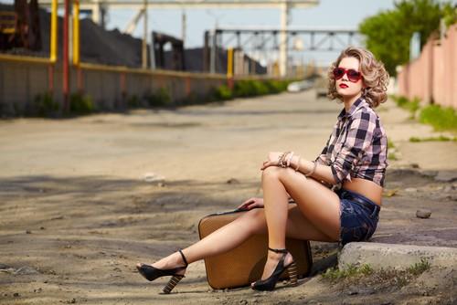 Какие шорты женские сейчас в моде