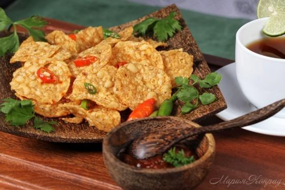 Рецепты приготовления tempeh