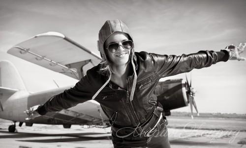 Какую куртку кожаную пилот носить лучше