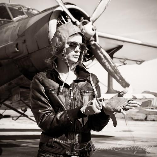 Почему нравится куртка пилот
