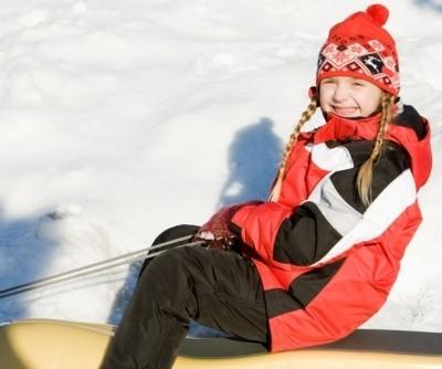 Самая лучшая детская зимняя одежда в интернет магазине