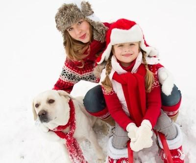 Лучшая детская зимняя одежда в интернет магазине