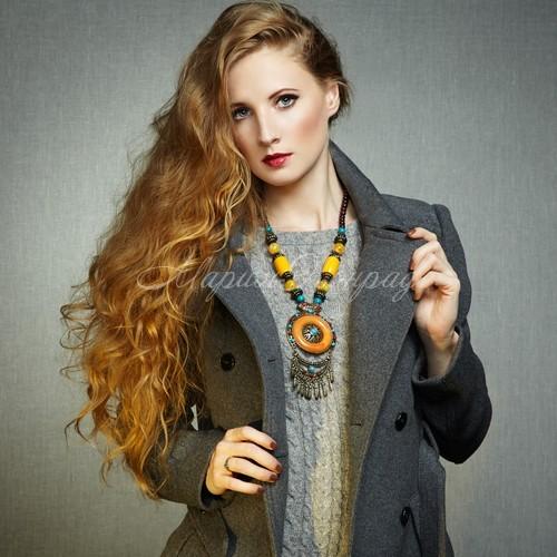 Демисезонные пальто и мода