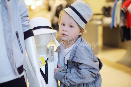 Стильные детские кепки для мальчиков