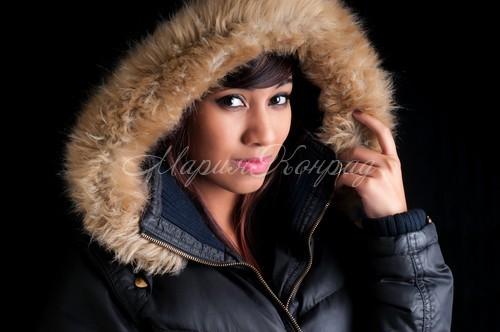 Лучшие кожаные куртки зимние