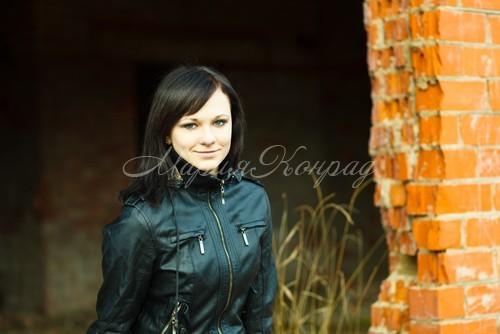 Красивые кожаные молодежные куртки