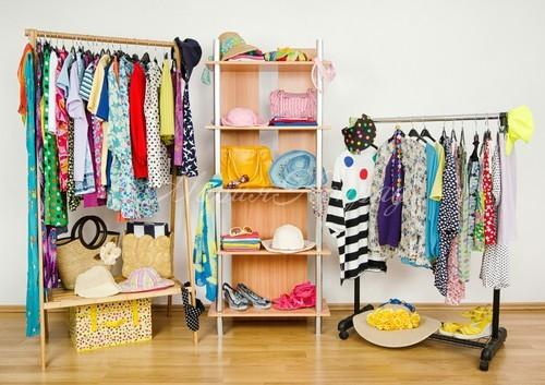 Как правильно выбрать летнюю одежду
