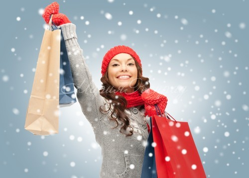 Магазин зимней одежды для вас