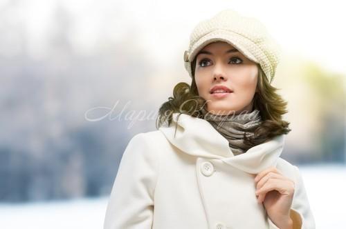 Модное пальто года