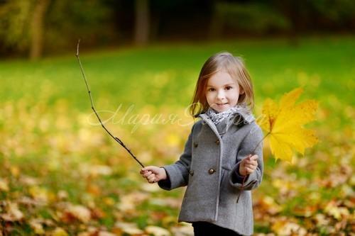 Как выбрать модное пальто для девочки