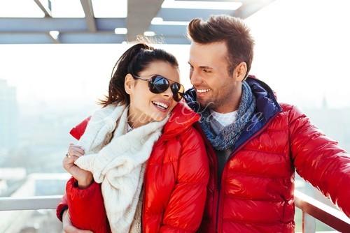 Зимние пуховики мужские практичная одежда