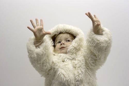Лучшая зимняя одежда для девочек