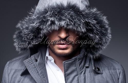 Лучшая зимняя одежда для мужчин