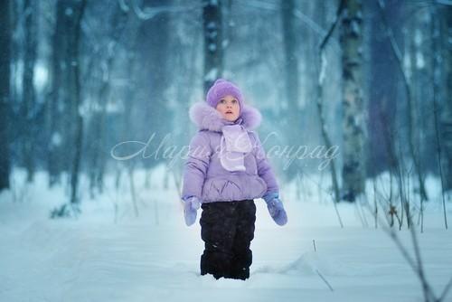 Самые теплые детские куртки из Финляндии