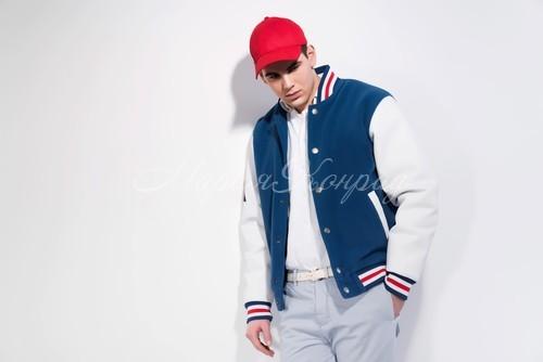 Лучшие модные мужские куртки